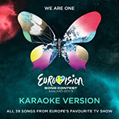 Birds (Eurovision 2013 - The Netherlands [Karaoke Version])