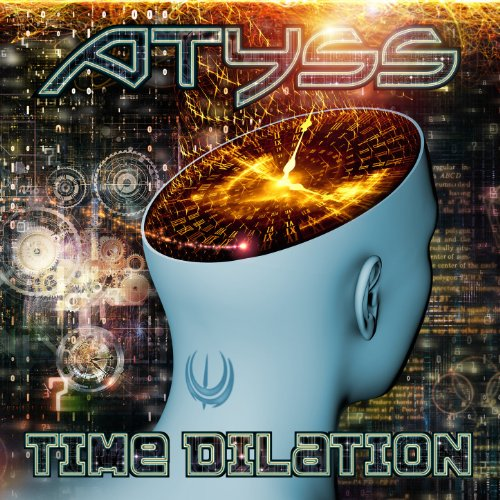 Atyss-Time Dilation-2014-UPE Download
