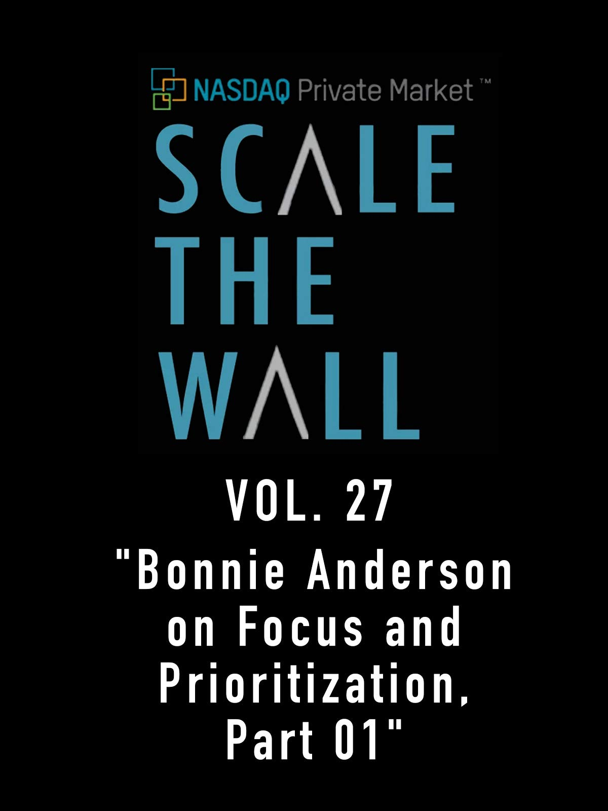 Scale the Wall Vol. 27