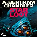 Star Loot: John Grimes, Book 12 Audiobook by A Bertram Chandler Narrated by Aaron Abano