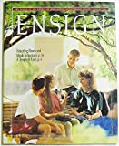 img - for Ensign Magazine, Volume 23 Number 8, August 1993 book / textbook / text book