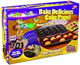 Telebrands 5720-12 Bake Pop