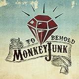 echange, troc Monkeyjunk - To Behold