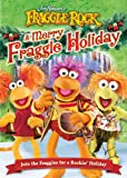NEW Merry Fraggle Holiday (DVD)