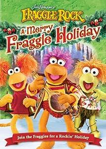 Fraggle Rock: A Merry Fraggle Holiday