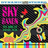 Sky Saxon King of Garage Rock