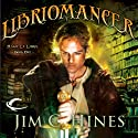 Libriomancer: Magic ex Libris, Book 1 Audiobook by Jim C. Hines Narrated by David DeVries