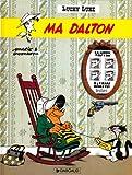 echange, troc René Goscinny, Morris - Ma Dalton