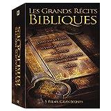 Image de Grands récits bibliques : L'Histoire de Ruth + Saint-François d'Assise + La Tunique + La Plus gran