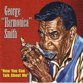 George Harmonica Smith 61G8P4Z0TEL._SL500_AA280_