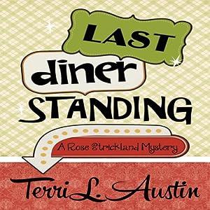 Last Diner Standing Audiobook