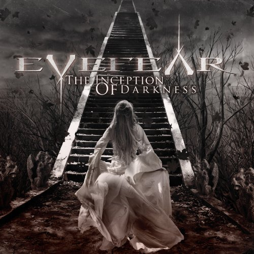 The Interception Of Darkness by Eyefear