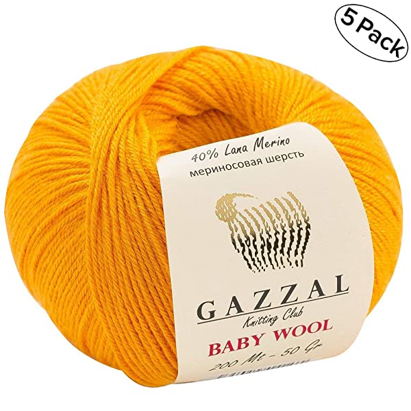 Royple Spinrite Glam Stripes Yarn