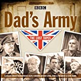 img - for Dad's Army: The Lost Tapes: Classic Comedy from the BBC Archives book / textbook / text book