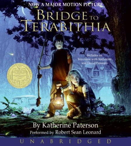 Bridge to Terabithia Movie Tie-In CD
