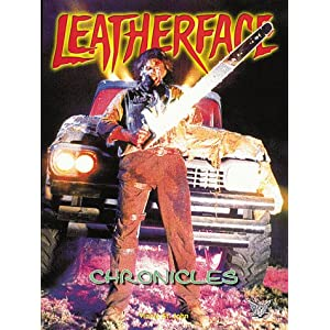 Leatherface Chronicles