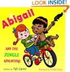 Children books : Abigail and the Jung...