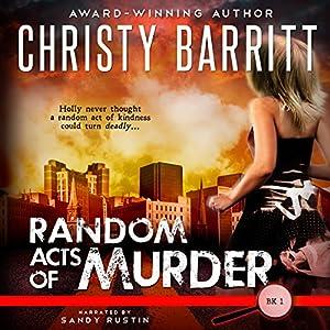 Random Acts of Murder Audiobook