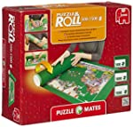 Puzzle Mates Puzzle and Roll Jigroll...