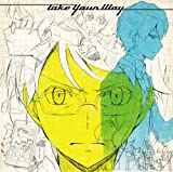 livetune adding Fukase(from SEKAI NO OWARI)「Take Your Way」