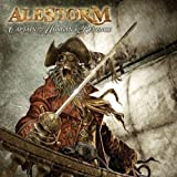 Captain Morgan's Revenge by Alestorm (2008) Audio CD