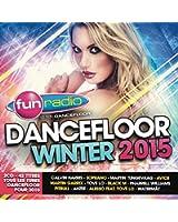 Fun Dancefloor Winter 2015