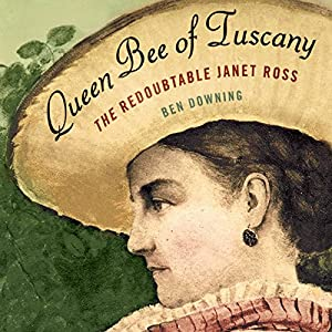 Queen Bee of Tuscany Hörbuch