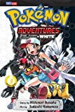 Pokémon Adventures: Black and White, Vol. 3 (Pokemon)
