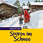 Spuren im Schnee | Patricia St. John