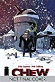 Image of Chew Volume 10: Blood Puddin'