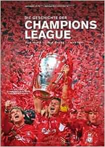 liste aller champions league sieger