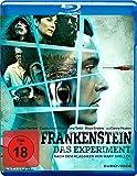 Frankenstein – Das Experiment [Blu-ray]