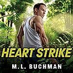 Heart Strike: Delta Force, Book 2 | M. L. Buchman