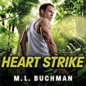 Heart Strike: Delta Force, Book 2 | M. L. Buchman
