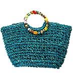 Bead Handle Bag