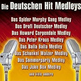 Drafi Deutscher - Shake, Drafi Shake (Medley Seiner Grossten Hits)