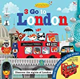 img - for 3 Go to London (Learning Journeys) book / textbook / text book