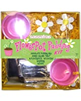 Sassafras / Flower Pot Pudding Kit
