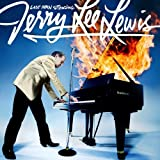 Last Man Standingby Jerry Lee Lewis