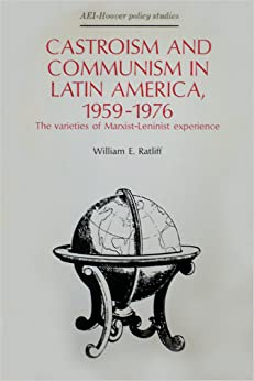 communism in latin america essay In his introductory essay, s a smith acknowledges the basic contradiction within the conditions needed to propagate communism, as outlined by marx, and the despite three outstanding essays regarding communism in south east asia, latin america and africa, many of the essays are fixed upon the soviet union,.