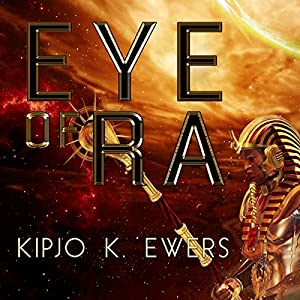 Eye of Ra Audiobook