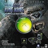 echange, troc Xbox + king kong