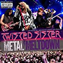Twisted Sister - Metal Meltdown (3pc) [Blu-Ray]<br>$627.00