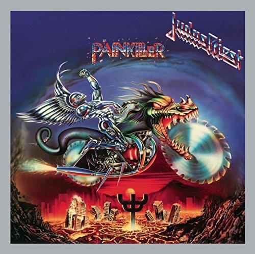 Painkiller by Judas Priest (2002-03-19)