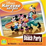Beach Partyisneys Karaoke