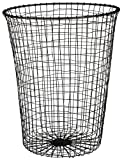Design Ideas Cabo Waste Can Natural