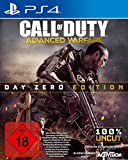 Call of Duty: Advanced Warfare - Day Zero Edition - [Playstation 4]