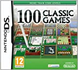 100 Classic Games (Nintendo DS) [Nintendo DS] - Game