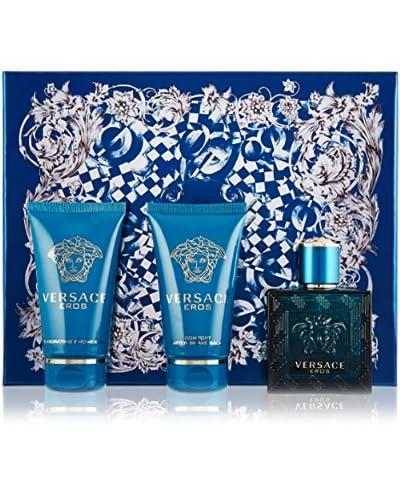 Versace Kit Viso/Corpo 3 Pezzi Eros