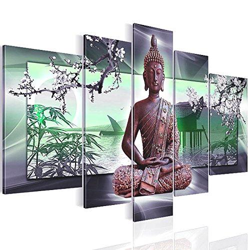 bilder kunstdrucke prestigeart 5020516a feng shui bild. Black Bedroom Furniture Sets. Home Design Ideas
